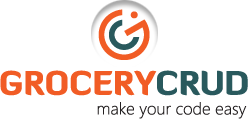 grocery CRUD logo